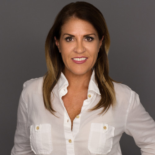 headshot of Jodi McLean, Director of Client Experience and Partner at Key Person of Influence USA