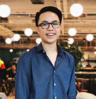headshot of Christopher Chung, Director and Founder of Locate 852