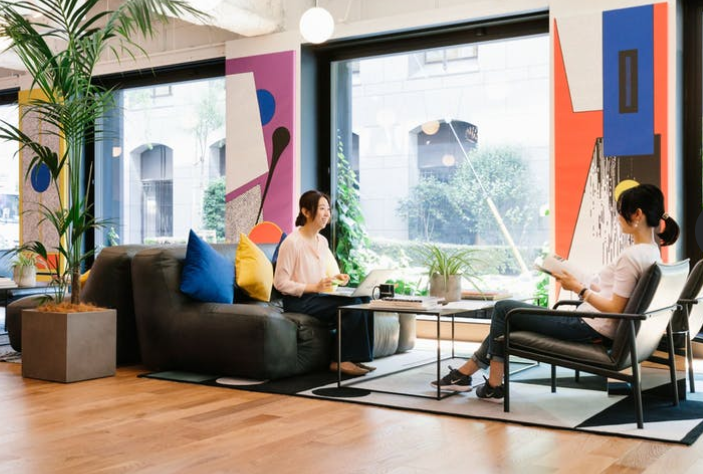 6 Best Temporary Office Space Providers 2019