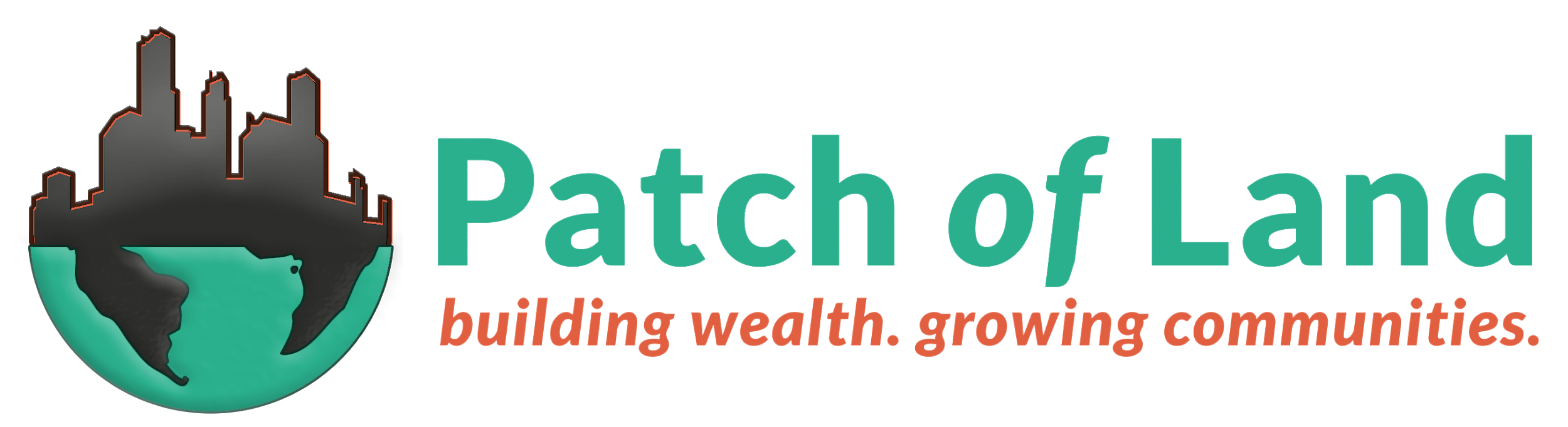 $Patch of Land - Best crowdfunding sites