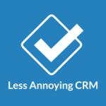 Less Annoying CRM Reviews