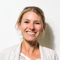 Headshot of Sarah Fox, Product Manager, Mahlatini Luxury Safari