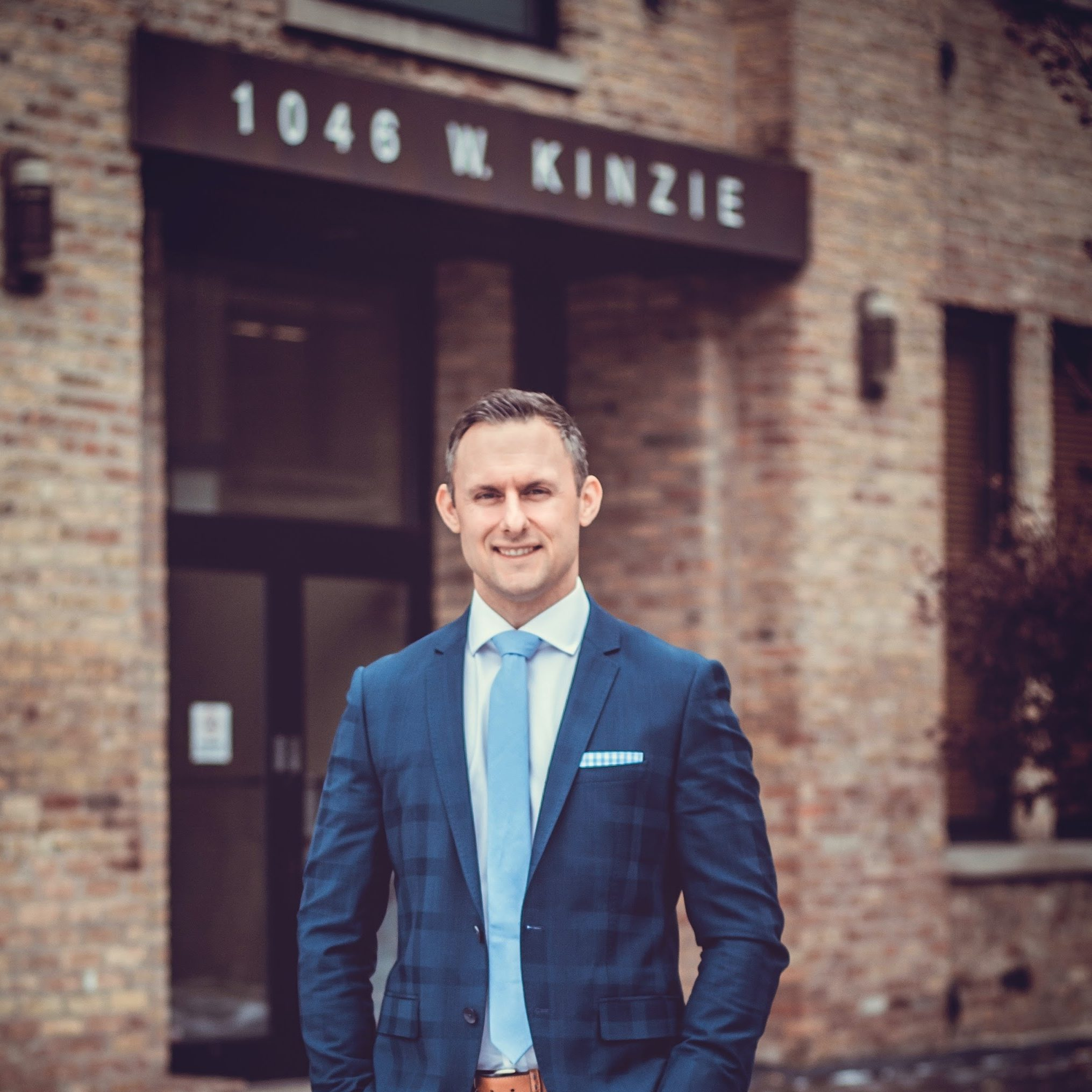 Mike Opyd - starting a real estate brokerage