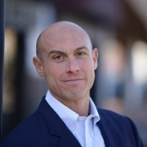 headshot of Jonathan Rosenfeld, Founder, Nursing Home Law Center
