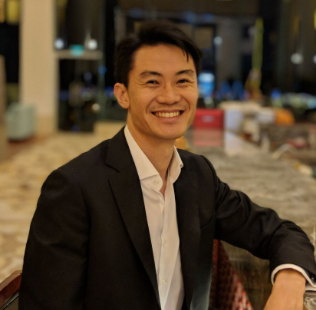 Shawn Lim - customer retention strategies - tips from the pros