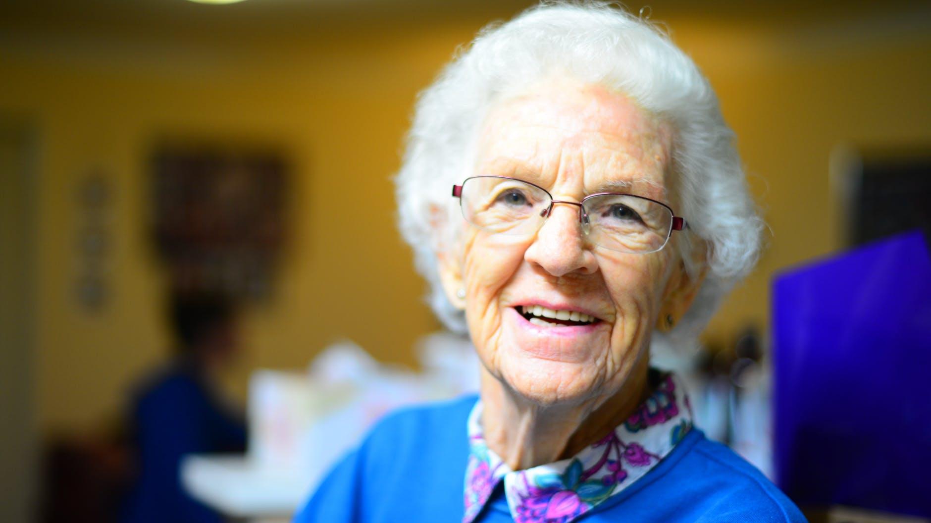 Elder Care Companion