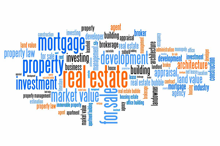 115 Real Estate Words To Spice Up Your Property Listings