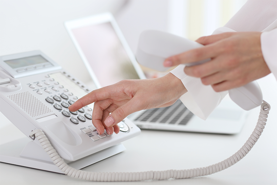 3 VoIP Tests for Your Small Business Phone System