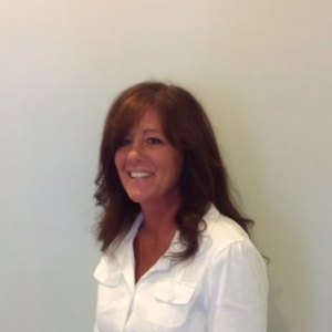 Audra Hamlin, Owner of The Gift Firm
