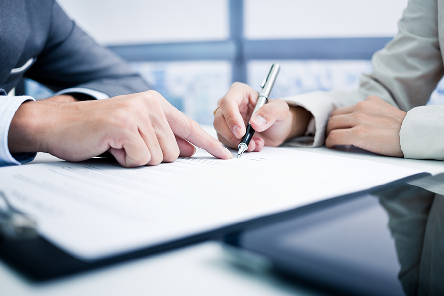 Certificate of Liability Insurance: How to Request + Sample