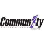 Community First National Bank Reviews