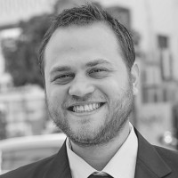 Alon Rajic, Managing Director, Money Transfer Comparison