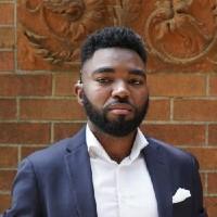 Jelani Smith, Founder, Bay Street Blog