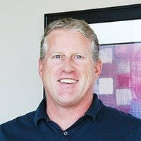 headshot of Lee Reams, CEO of ClientWhys