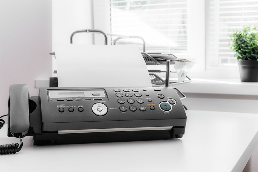 Free Fax Cover Sheet Templates – PDF, DOCX, and Google Docs