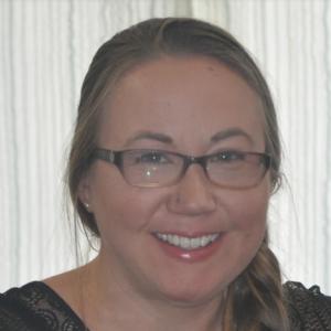 Kat Rosati, Fashion Business Strategist of Apparel Booster