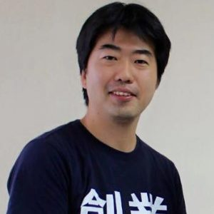 Kosei Okubo, CEO of Founder's Guide