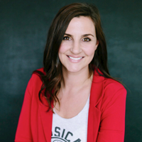Laurie Shields, Influencer Marketing Strategist at Laurie Shields Media