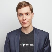 Headshot of David Walker, Triplemint
