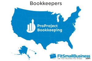 ProProject Bookkeeping Reviews