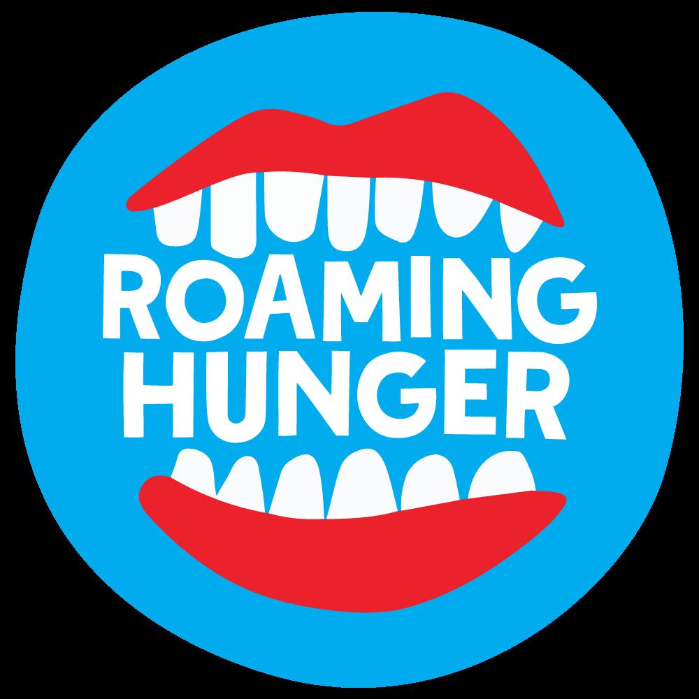 Roaming Hunger Logo