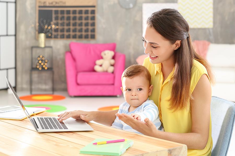 Popular Parenting Blogs