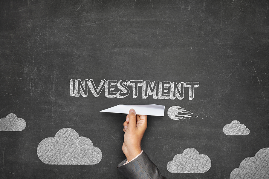 6 Small Investment Ideas When You Have Less Than $ | GOBankingRates