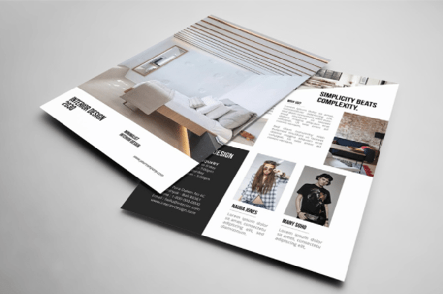 Top 29 Free & Paid Real Estate Flyer Templates 2019