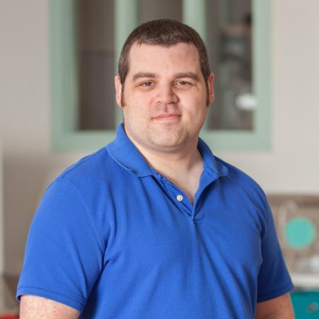Zach Laidlaw, Brand Manager at Seafoam Media