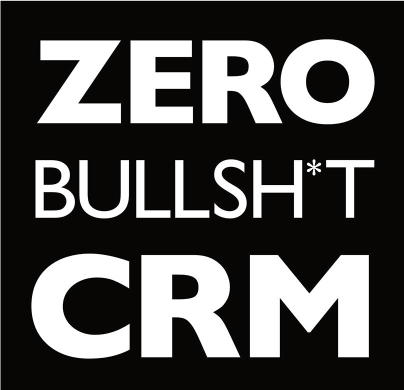 Zero BS CRM - woocommerce crm