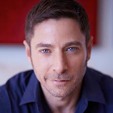 Aaron Kirman - real estate agent bio