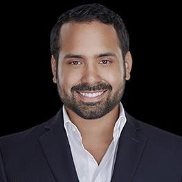 Alex Algarin - real estate agent bio