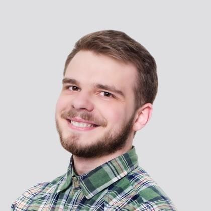 Alex Tkachenko - social selling tips