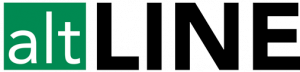 logo for altLINE