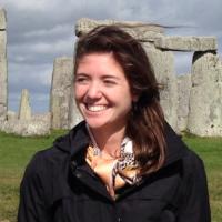 Audrey Strasenburgh, SEO Strategist with LogoMix