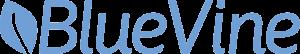 logo for bluevine