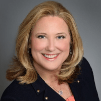 Head shot of Connie Rankin, LEED, AP, President, Customized Real Estate Services