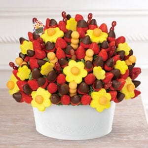 edible arrangements bouquets