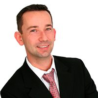Head shot of Joe Samson, Owner, GreatCalgaryRealEstate.com