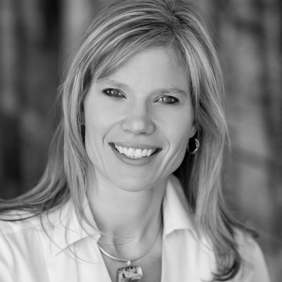Head shot of Kimberly Smith, Founder, AvenueWest Corporate Housing