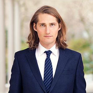 Mark Blackwell - real estate agent bio