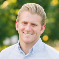 Matthew Gillman - crowdfunding tips for small businesses - Tips from the Pros