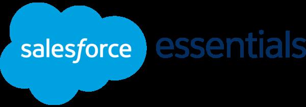 Salesforce essentials logo