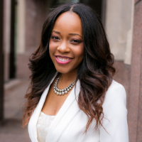 Dr. Roshawnna Novellus - crowdfunding tips for small businesses - Tips from the Pros