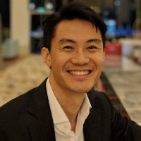 Shawn Lim, SEO Manager with FIXWERKS