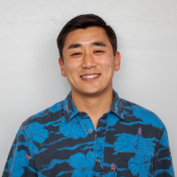 Theo Lee - crowdfunding tips for small businesses - Tips from the Pros