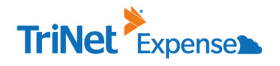 TriNet Expense - small business expense tracking