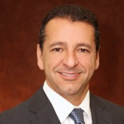 headshot of Paul Taghibagi, Founding Partner at Signature Estate & Investment Advisors