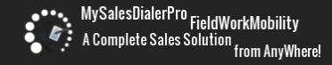 MySalesDialer Pro - auto dialer app