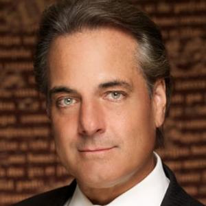 headshot of Spencer McGowan, President of McGowan Group Asset Management, Inc.